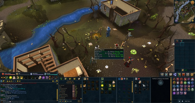 99 Defence Before